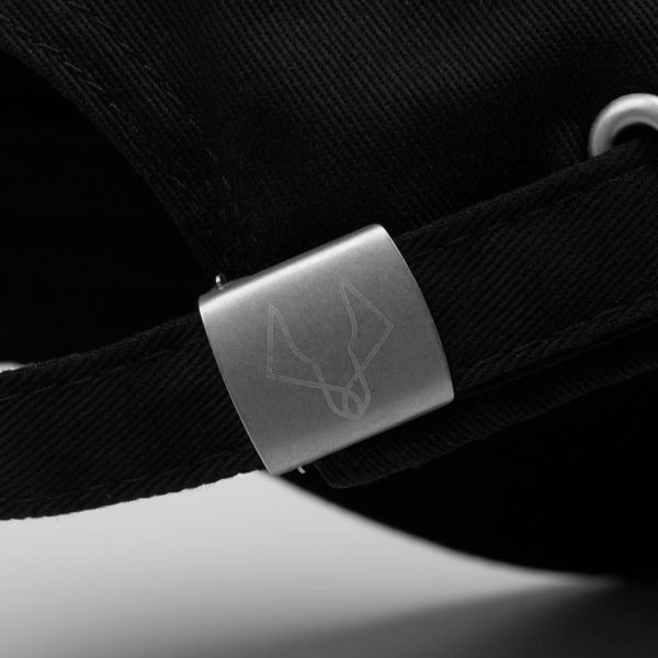 MANCUB Cap Size adjustment detail
