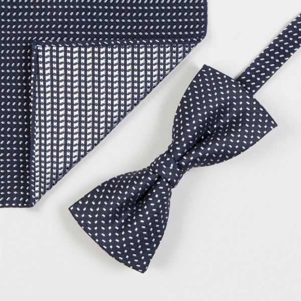 Matching Dad & Son Bow Ties