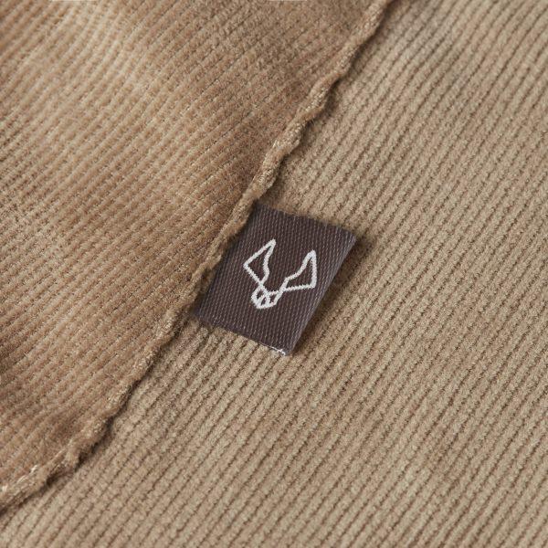 MANCUB Co-ord in cord shirt